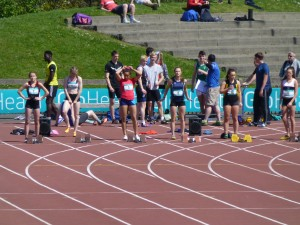 Athletics 5