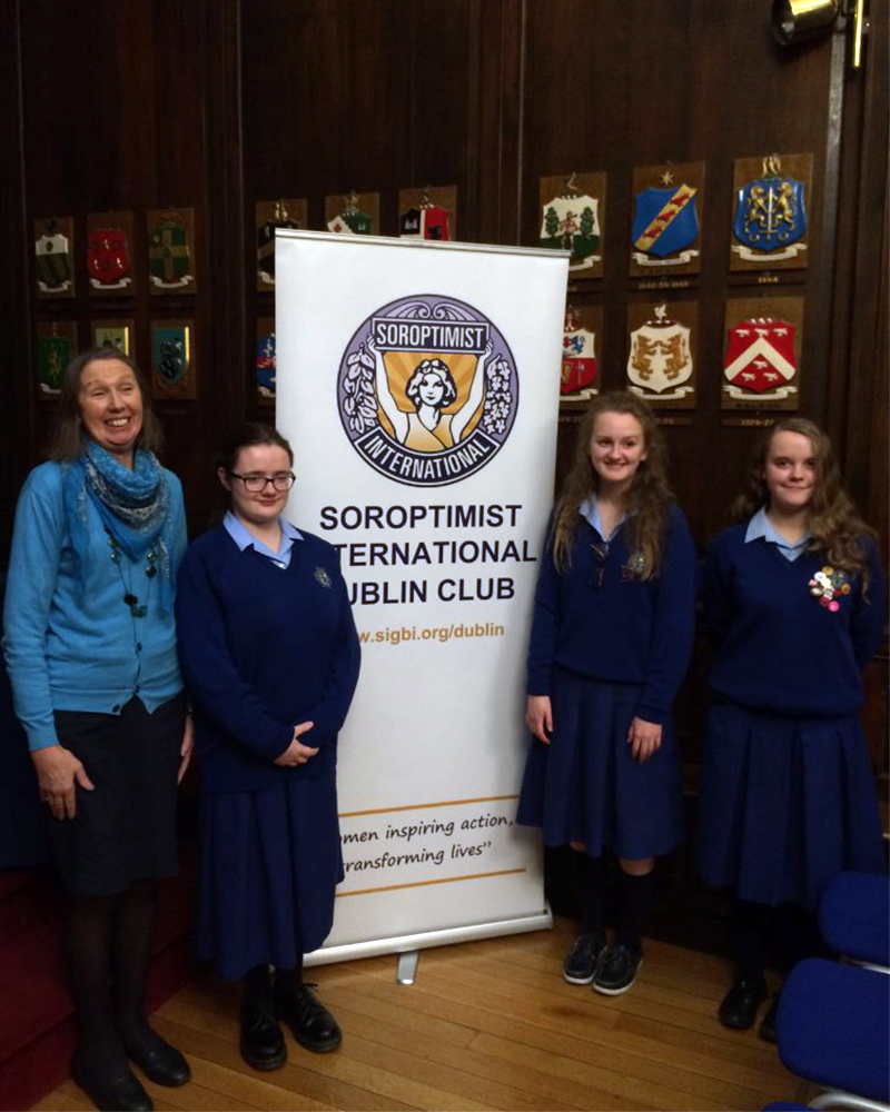 Soroptimist-International-Dublin-Club