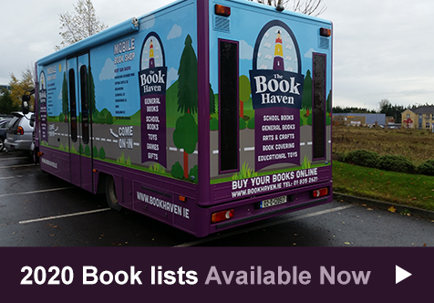 2020 Booklists