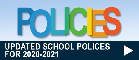 2020 Policies